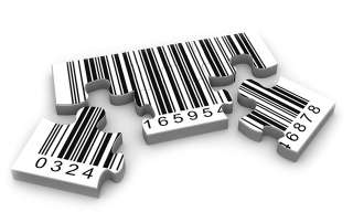 Code 128 Barcodes